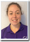 South Lanarkshire Leisure and Culture Active School Coordinator - Leah Wilson