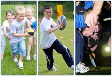Rugby development