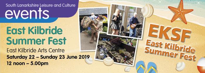 East Kilbride Summer Fest