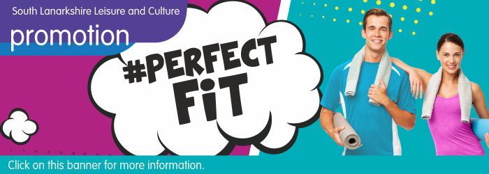 Achieve your fitness goals with The Perfect Fit Slider image