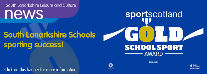 Success in sportscotland School Sport Awards