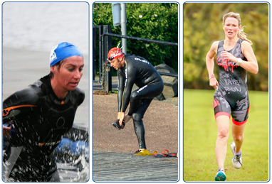 Event 2 - Aquathon