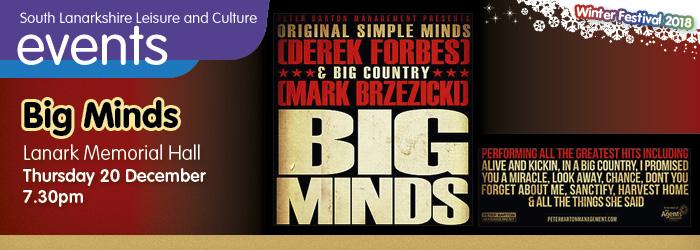 Big Minds