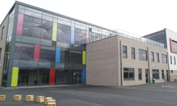 Biggar Primary School