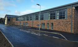 Burnside Primary School_exterior