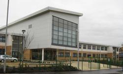 Calderside academy