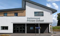 Calderwood Primary School