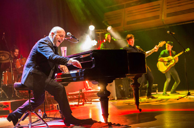 Billy Joel Songbook coming to the Town House, Hamilton