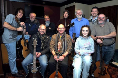 Lanarkshire Songwriter Group