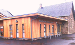 New Lanark Primary School