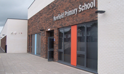Newfield Primary School