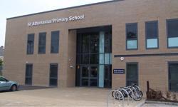 St Athanasius' Primary School