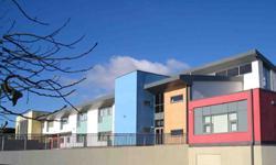 St Columbkilles Primary School