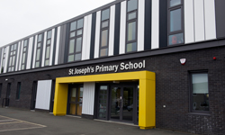 St Joseph's Primary School