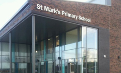 St Mark's Primary School (Rutherglen)