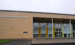 Stonehouse Primary School