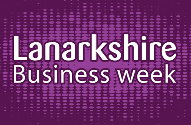 Lanarkshire Business Week logo