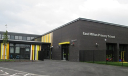 East Milton PS