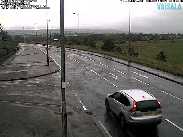 A726 Strathaven