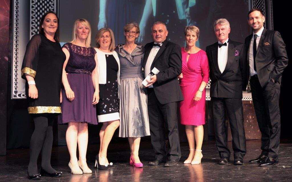 Double Awards for Healthy Valleys