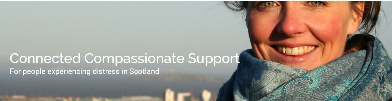 Website focussing on connected, compassionate support now live