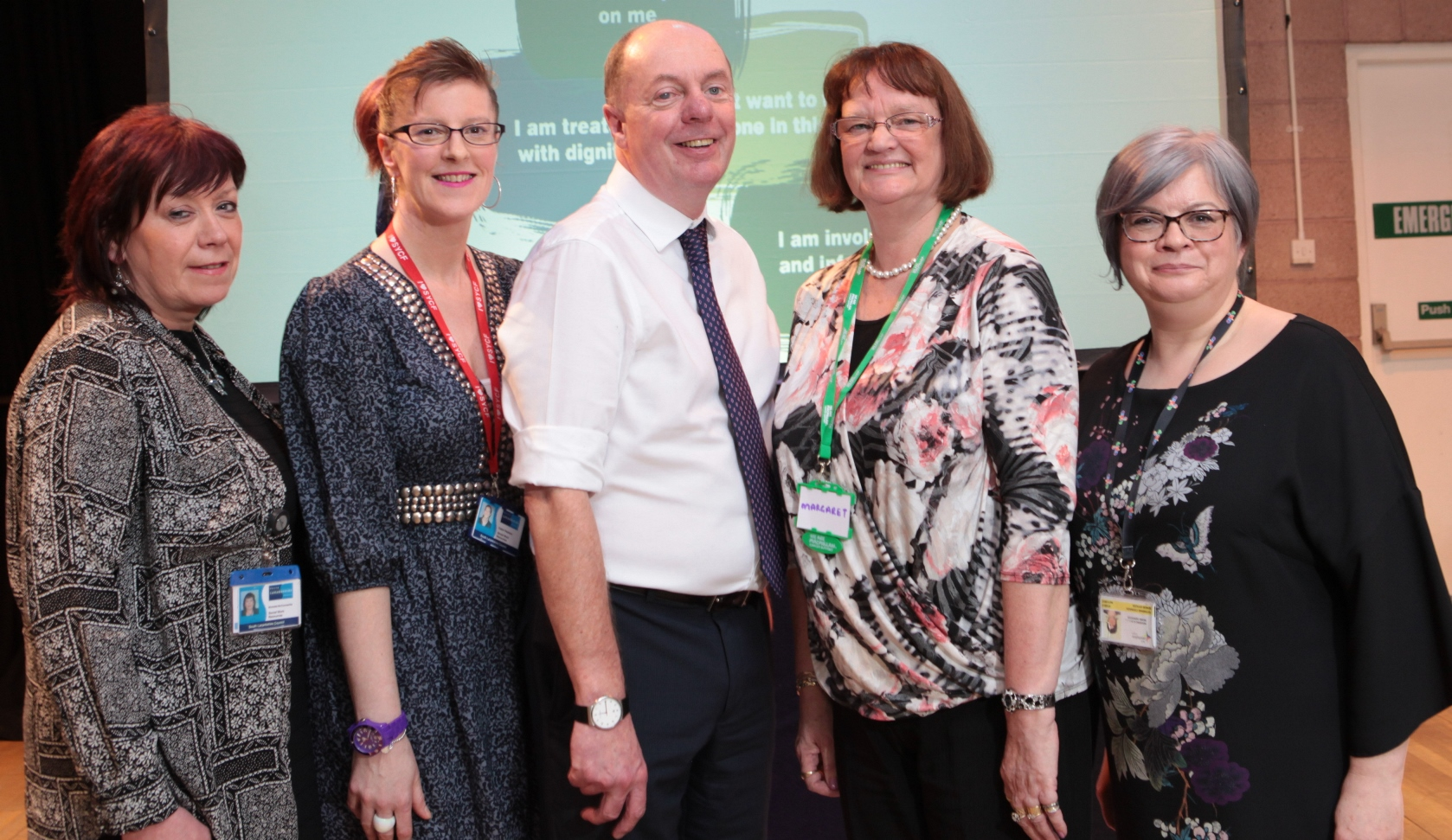 Benefits of Transforming Care After Treatment project brought into sharp focus