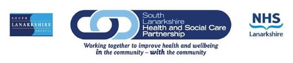 A personal message from Ms Val de Souza, Chief Officer, South Lanarkshire Health and Social Care Partnership, 20 March 2020