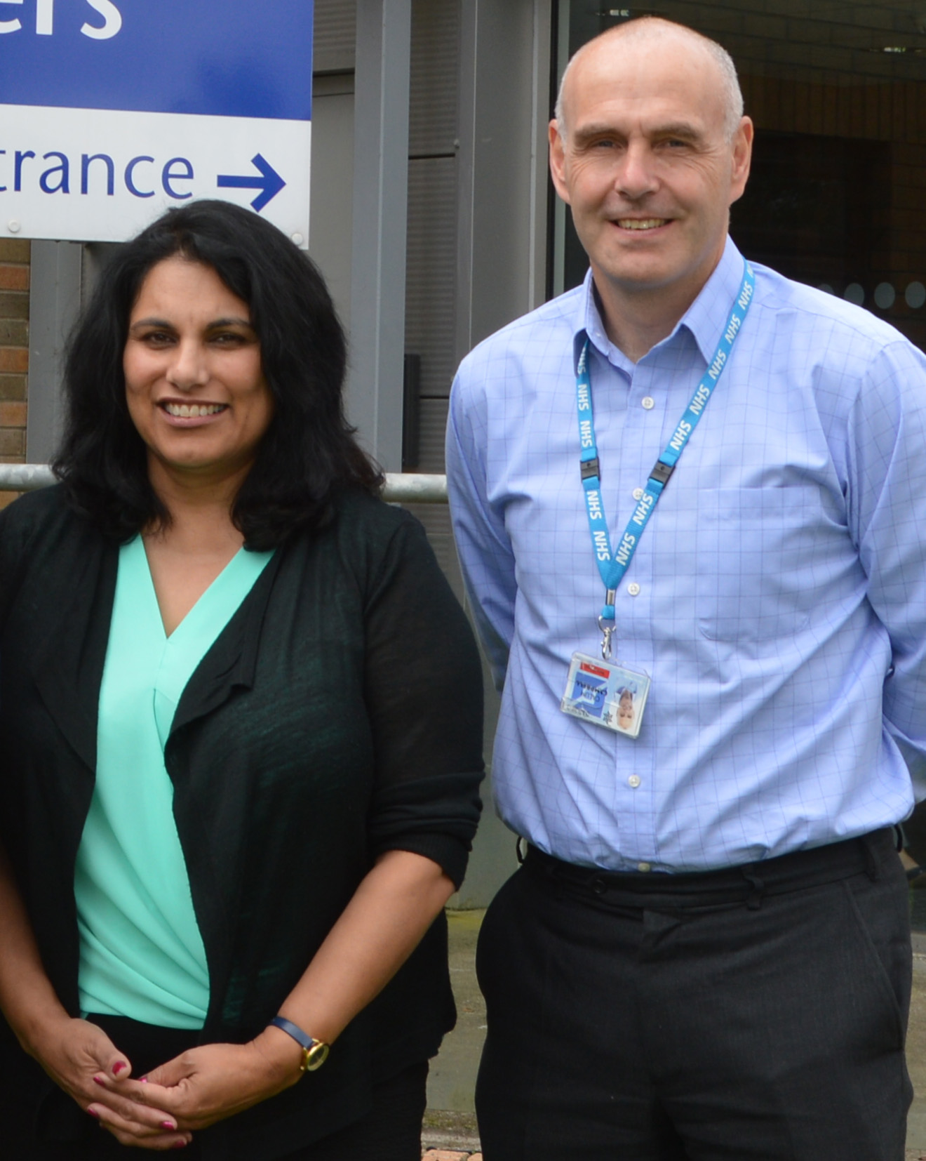 NHS Lanarkshire welcomes approval of Blantyre Care Hub