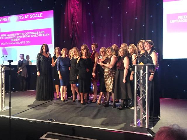 National Recognition Quality Improvement