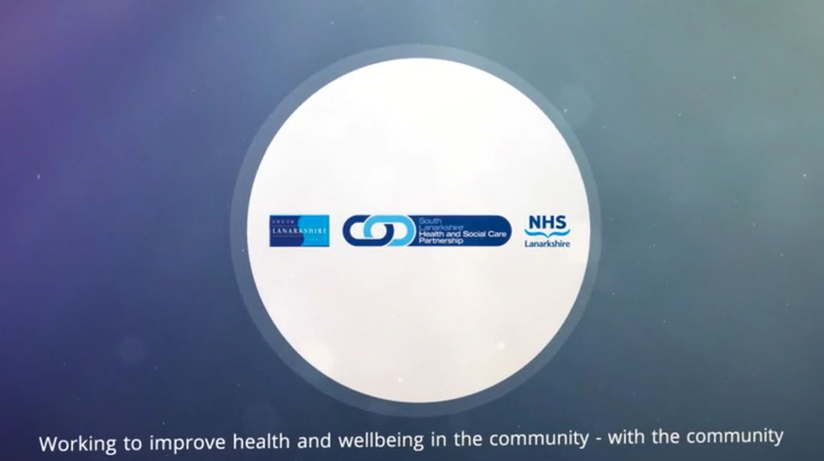 The future of care in South Lanarkshire: Info evening, Tuesday 20 August 2019, Blantyre Miners Welfare
