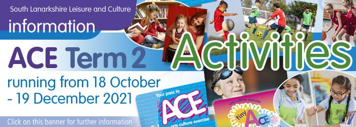 ACE term two programmes