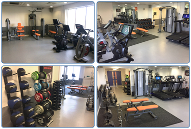 Image forThe Gym at Coalburn Leisure Complex
