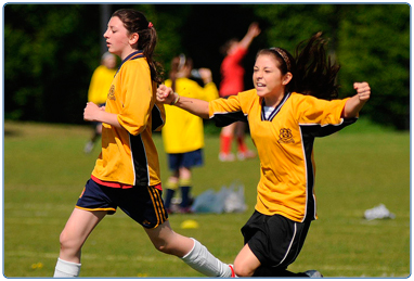 Image forFootball - Grass pitches