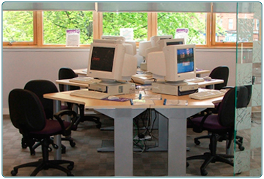 Hiring activeIT learning centres