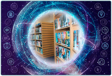 Library online catalogue