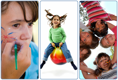 Image forTerm time play zones
