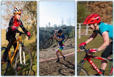 Image forEvent 1 - Cyclocross