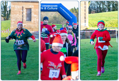 Image forEvent 9 - Jingle All The Way 5k