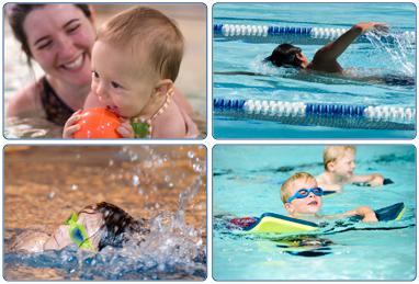 Image forSwimming development