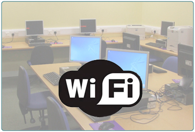 Image forFree WiFi